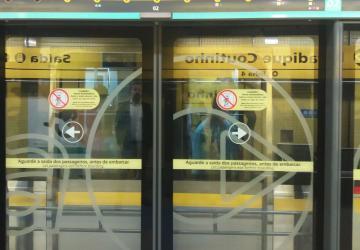 Linea 4 metro