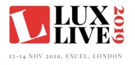 Lux Live 2019