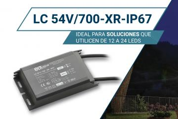 LC-XR-IP67
