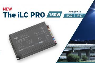 iLC PRO 150W