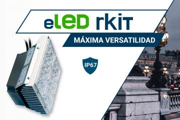 eLED RKIT