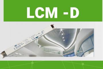 LCM-D
