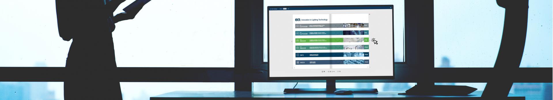 Catalogos interactivos ELT