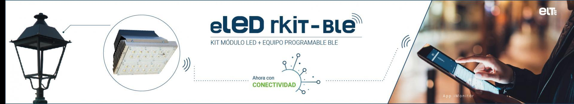 eLED RKIT-BLE