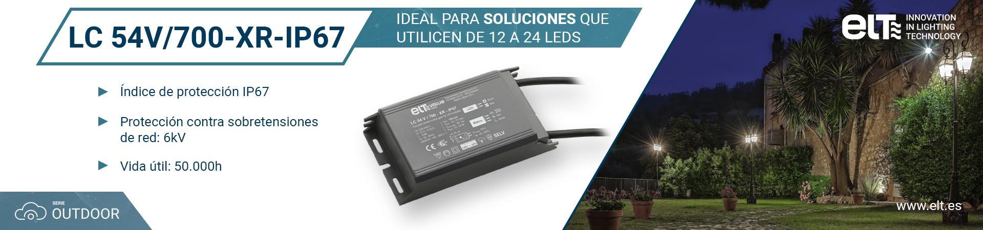 Innovation In Lighting Technology Elt Dali Led Driver Wiring Diagram For Lc Xr Ip67